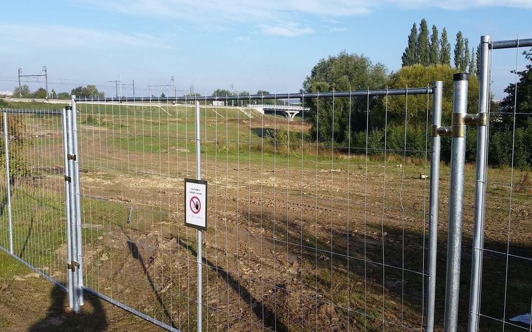 Evacuation du site de la future prison de Haren : Ecolo-Groen réclame toute la transparence sur cette procédure et sur le contrat d'exécution