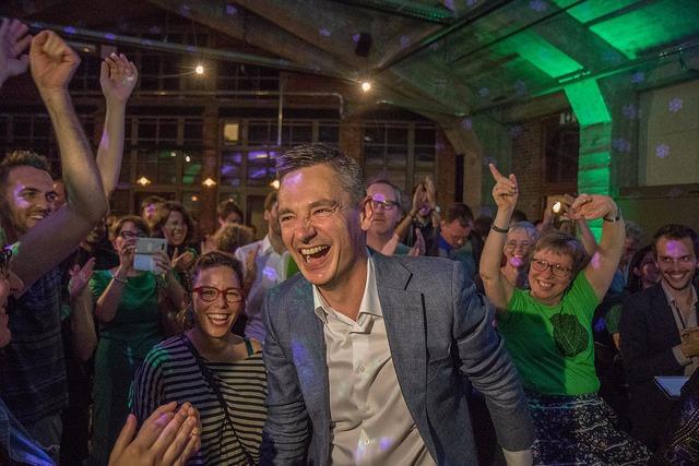 Le PS, Ecolo-Groen et Change.Brussels forment une nouvelle majorité à la Ville Bruxelles